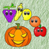 Pumpkin In Fruit Fight A Free Action Game