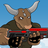 The Ox Man A Free Action Game