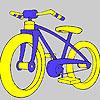 Best bike coloring