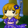 Chibi Princess A Free Dress-Up Game