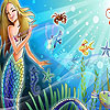 Sea girls hidden numbers