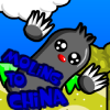 Moling To China A Free Action Game
