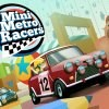 Mini Metro Racers A Free Driving Game