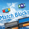 Match Blocks A Free Action Game