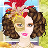 Carnival Make Up A Free Dress-Up Game
