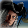 Roquelle is a beautiful young lady, the captain of a pirate ship with a keen fashion sense. She has just stepped on land to find more crew and her first requirement is to hire the best stylist she can find. So she decided to make a contest: who creates the best outfits for her, gets the job. If you can make her look good she might just recruit you.