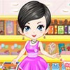 Supermarket Fun A Free Dress-Up Game