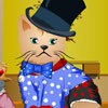 Too Cute Kittens A Free Dress-Up Game