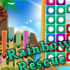 Rainbow Rescue A Free Action Game