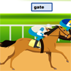 Horse Racing Typing A Free Education Game