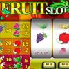 Fruit Slot A Free Casino Game