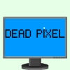 Try to find dead pixel on the monitor screen. If you think that`s easy, try this game - each level harder than previous. And make sure your monitor is clean :)
