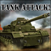 Tank Attack! A Free Action Game