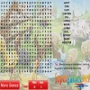 Farm Animals Word Search A Free Education Game
