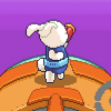 Star Bunny A Free Action Game