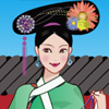 ZhenHuan Story Dressup A Free Dress-Up Game