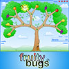 FruityBugs A Free Puzzles Game