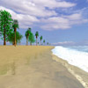 Beach Race A Free Action Game