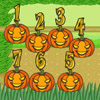 Seven Pumpkins A Free Action Game