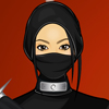 Ninja Style A Free Dress-Up Game