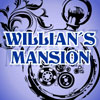 You are trapped in Willian`s Mansion and you need to find objects and clues in order to escape.