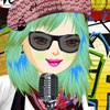 Slam Poet Glam A Free Dress-Up Game