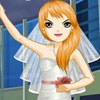 Aqua Wedding A Free Dress-Up Game