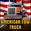 American Tow Truck A Free Driving Game