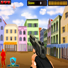 Operation one A Free Shooting Game