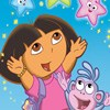 Dora Build the Alphabet