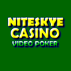NiteSkye Casino Video Poker A Free Casino Game