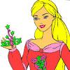 Magical Princess Coloring A Free Customize Game
