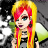 Cool Emo Girl Makeover