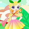 Marissa fairy dress up