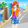 Lily vacation in tokyo dress up A Free Dress-Up Game