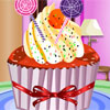 Baked Cup Cake