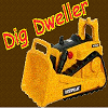 Dig Dweller A Free Action Game