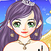 Jenna princess makeup A Free Dress-Up Game