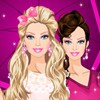 Barbie in the Rain A Free Dress-Up Game