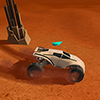 Tharsis 3D A Free Action Game