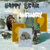 Happy Bear Memory A Free Action Game
