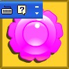 flower match 2 A Free BoardGame Game