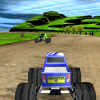 Monster Truck Adventure 3D A Free Action Game