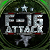 F 16 Attack A Free Shooting Game