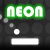 Neon Blast Pong