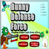 Bunny Defense Force