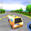 Hippie Racer 3D A Free Action Game