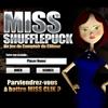 Miss Shufflepuck