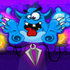 Crystal Freak A Free Action Game