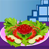 Yummy Crab Meal A Free Customize Game